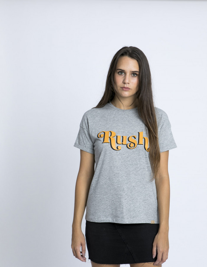Camiseta Rush Blend She Zaragoza sommes demode