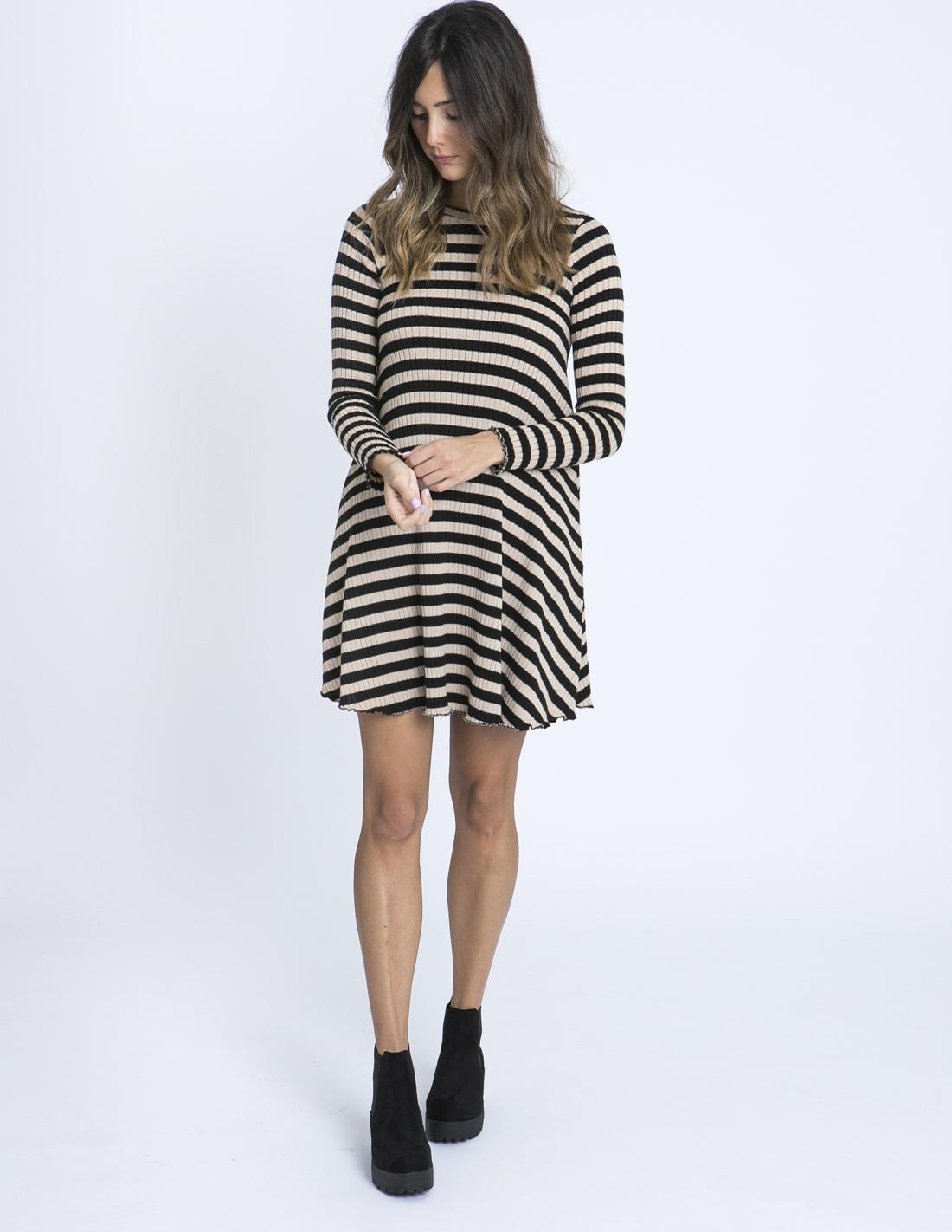 los recién llegados comprar baratas alta calidad Comprar Vestido Carmen Beige Maggie Sweet en Sommes Demode