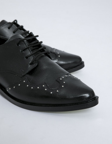 Zapatos Tachuelas Picky Musse Cloud Sommes Demode Zaragoza