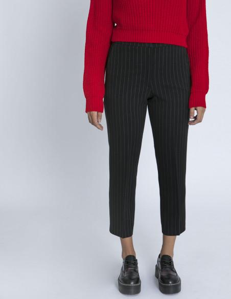 Pantalones Rayas Elly Maggie Sweet Sommes Demode Zaragoza