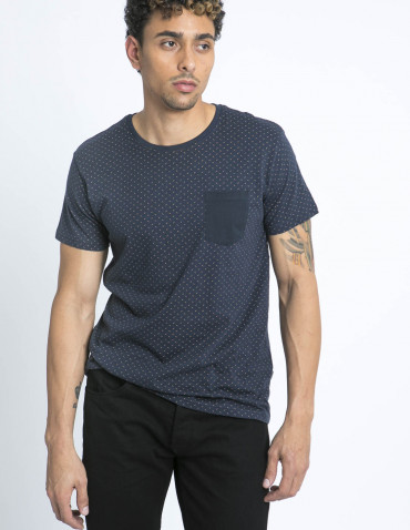 camiseta forbes solid zaragoza sommes demode