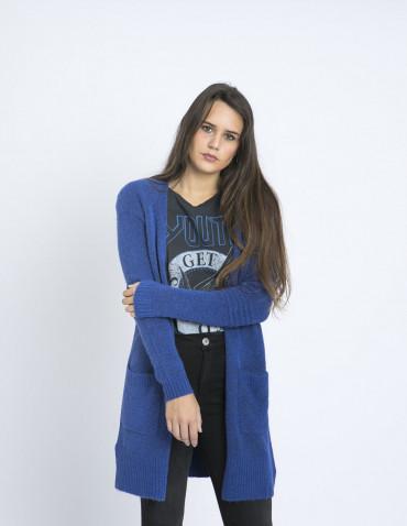 chaqueta azul birdy desires zaragoza sommes demode