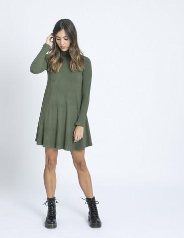 vestido teresa verde maggie sweet zaragoza sommes demode
