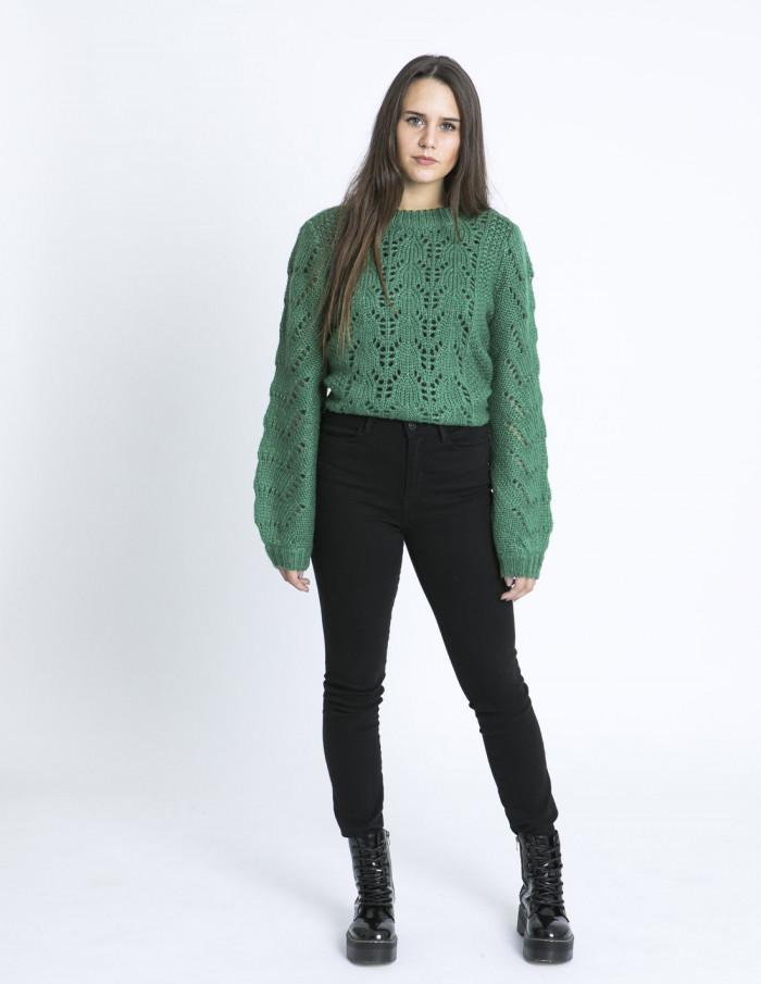 jersey verde brenda desires zaragoza sommes demode