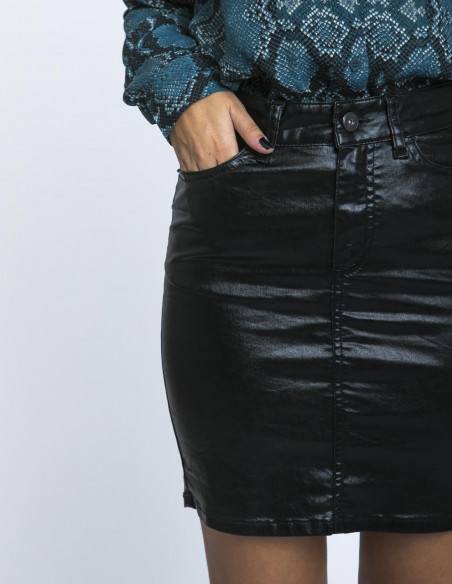 falda negra bronx ichi zaragoza sommes demode