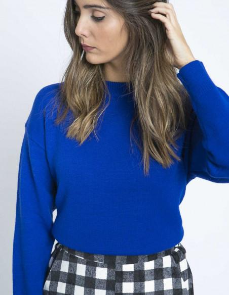 jersey cuello caja azul compañia fantastica zaragoza sommes demode