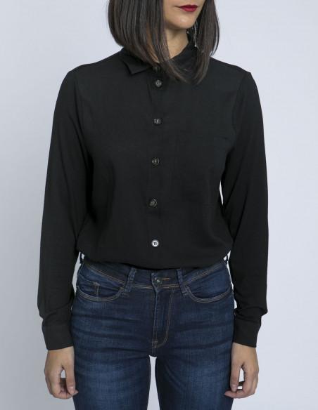 camisa negra ejda desires zaragoza sommes demode