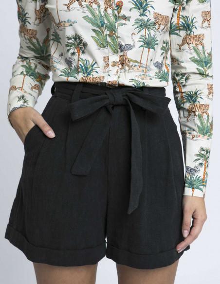 pantalon maiba negro maggie sweet zaragoza sommes demode