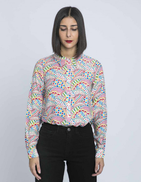 comprar camisas compañia fantastica online sommes demode zaragoza
