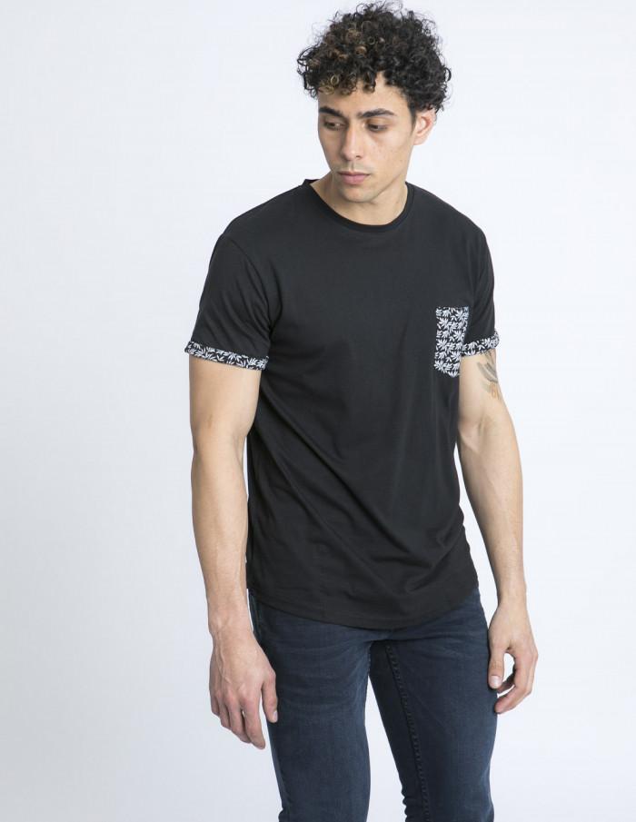 camiseta bolsillo hardy solid online sommes demode zaragoza