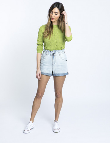 short denim plazy online zaragoza sommes demode