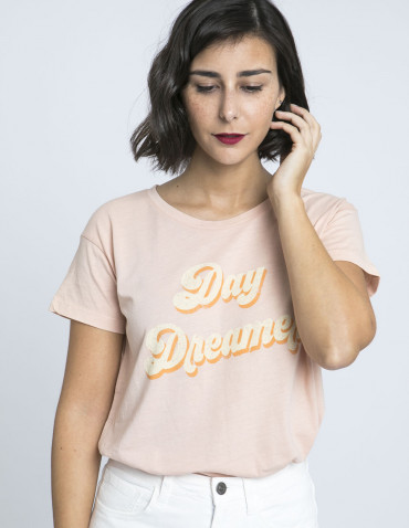 camiseta day dreamer blend she online sommes demode zaragoza