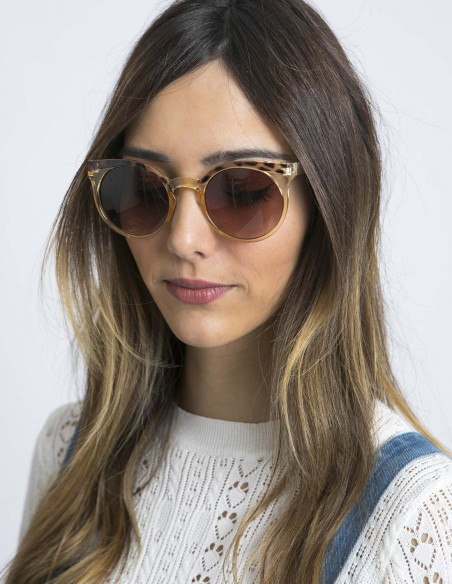 gafas de sol lady in satin tortoise charly therapy online sommes demode zaragoza