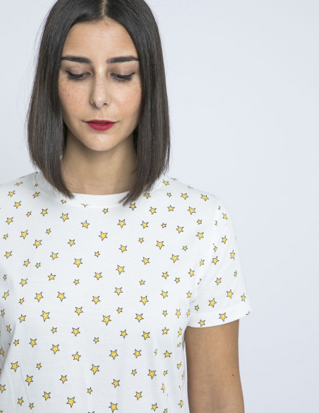 camiseta maggie estrellas sugarhill brighton online sommes demode zaragoza