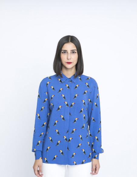 camisa joy tucanes sugarhill brighton online sommes demode zaragoza