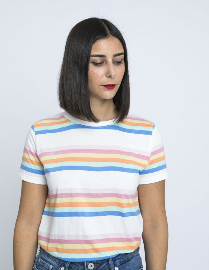 camiseta maggie rayas sugarhill brighton online sommes demode zaragoza