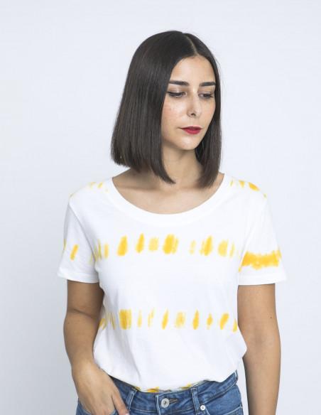 camiseta sylvie tie dye online sommes demode zaragoza