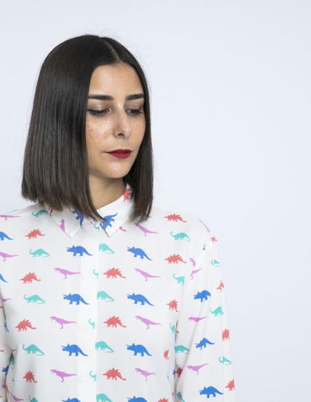 camisa joy dinosaurios sugarhill brighton online sommes demode zaragoza
