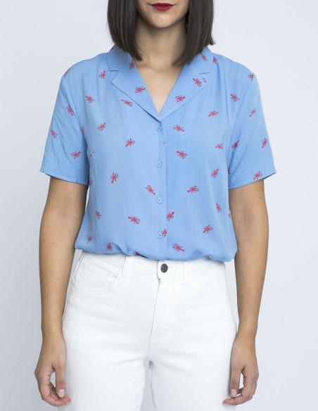 camisa sheridan langostas sugarhill brighton zaragoza sommes demode