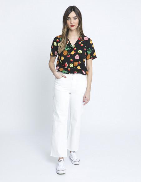 camisa sheridan fruit sugarhill brighton sommes demode zaragoza