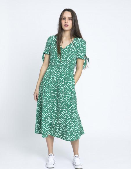 vestido kendra motas sugarhill brighton online sommes demode