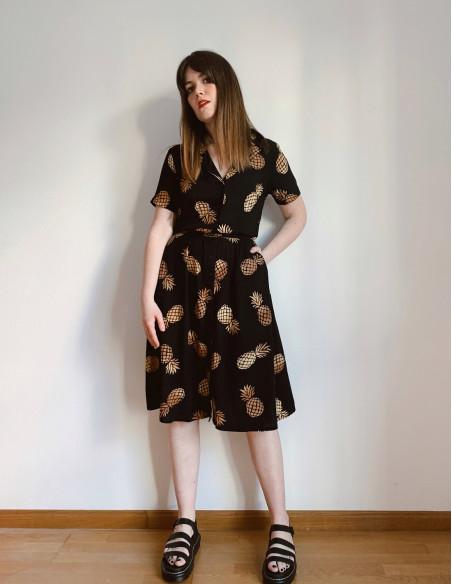 vestido kendra piñas sugarhill brighton online sommes demode