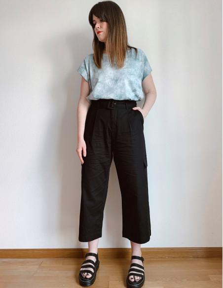 pantalon culotte lucca ichi zaragoza sommes demode