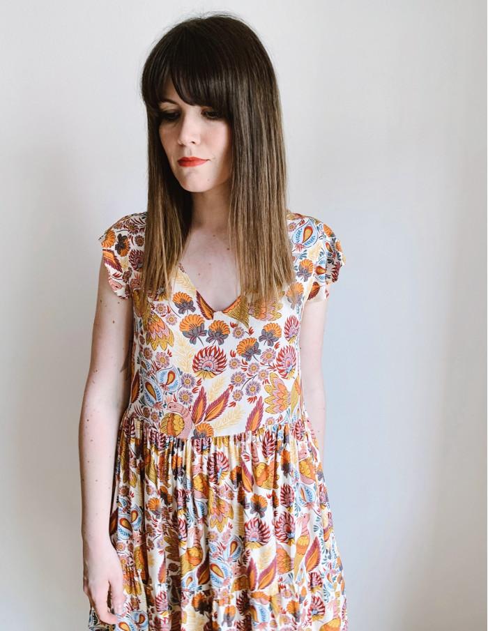 vestido california retro maggie sweet zaragoza sommes demode