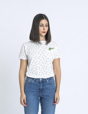camiseta maggie cocodrilo sugarhill brighton online sommes demode