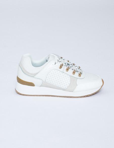 sneaker leonel blanco sixty seven online sommes demode