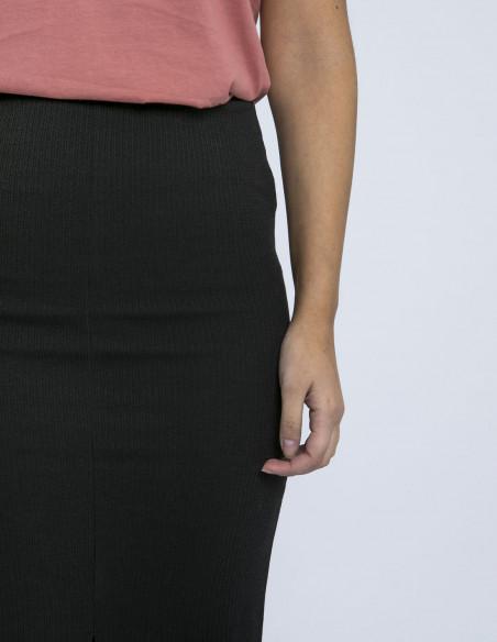 falda negra elvana desires zaragoza sommes demode