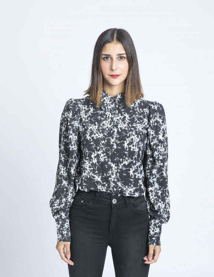 camisa granite glamorous sommes demode zaragoza