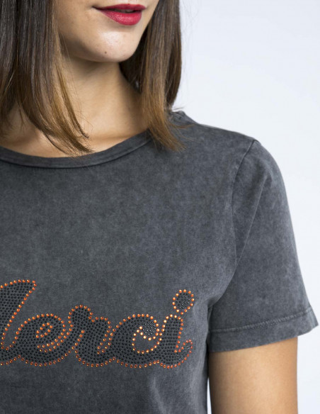 camiseta merci desires sommes demode zaragoza