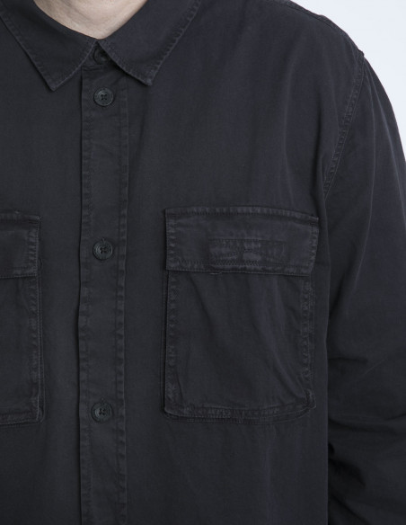 camisa worker cade dr denim sommes demode zaragoza