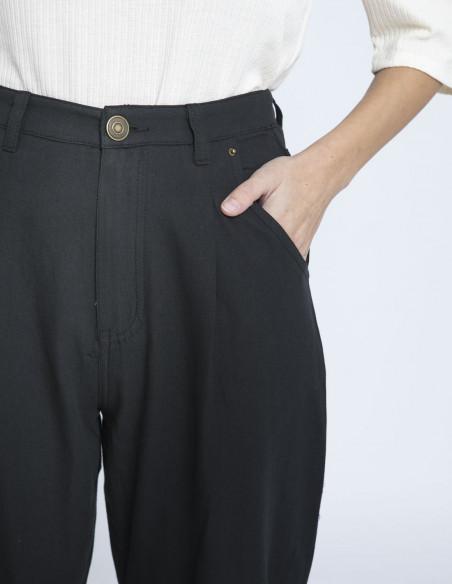 jeans slouchy algodon meisie sommes demode zaragoza