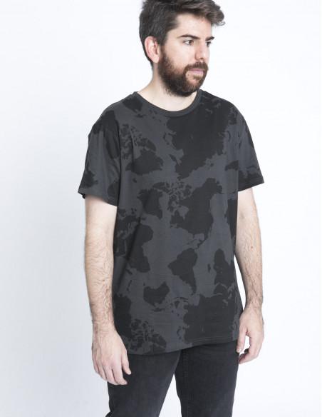 camiseta stockholm world dedicated zaragoza sommes demode