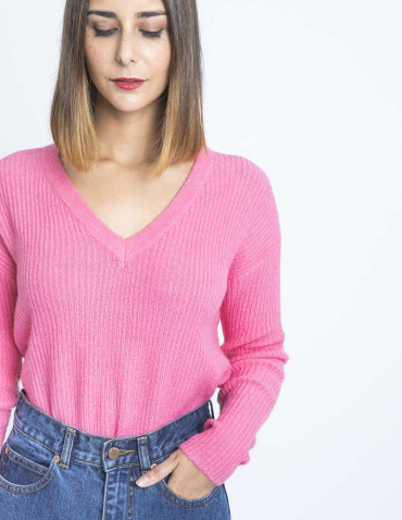 jersey aurora rosa desires sommes demode zaragoza