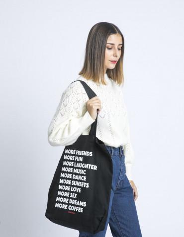 tote bag more dedicated brand sommes demode zaragoza