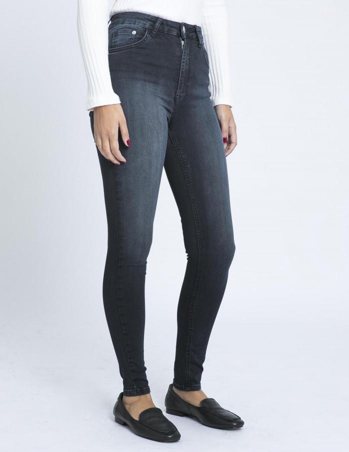 jeans lola high power dark used desires sommes demode zaragoza