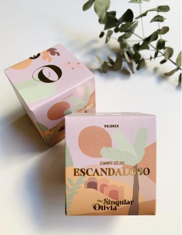 champu solido escandaloso the singular olivia sommes demode zaragoza