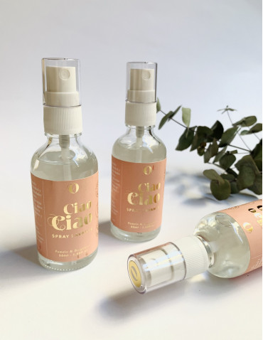 spray hidroalcoholico ciao ciao the singular olivia sommes demode zaragoza