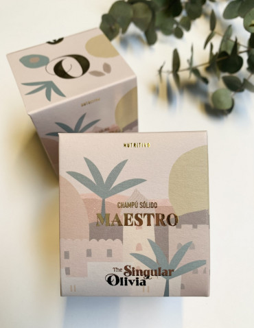 champu maestro singular olivia sommes demode zaragoza