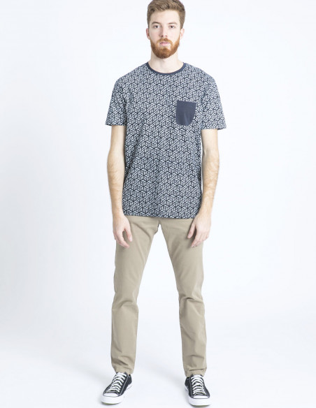 camiseta geometria tyrion tailored originals sommes demode zaragoza