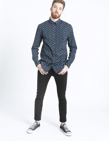 camisa motivos tegan tailored originals sommes demode zaragoza