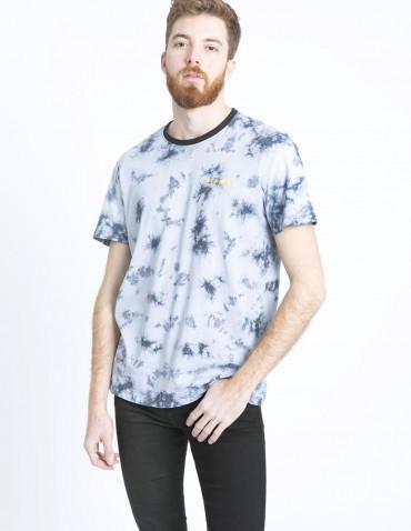 camiseta tie dye pier solid sommes demode zaragoza