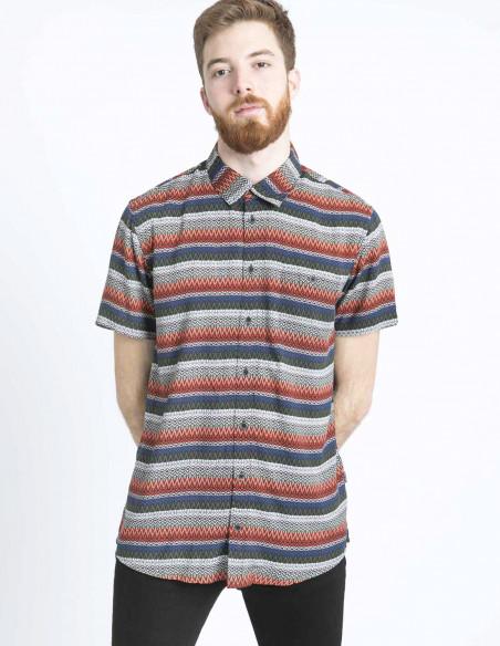 camisa tribal blend sommes demode zaragoza