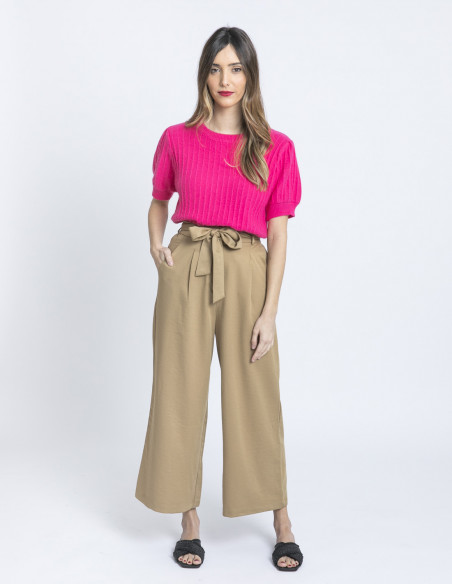 pantalon camel peniel frnch sommes demode zaragoza