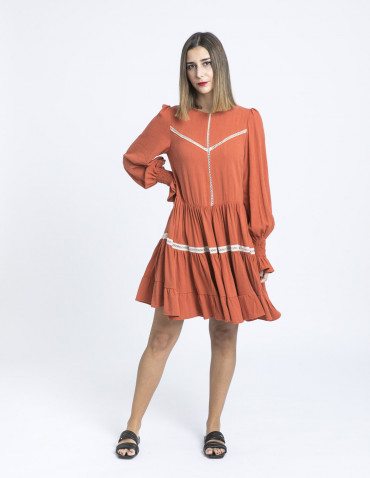 vestido april maggie sweet sommes demode zaragoza