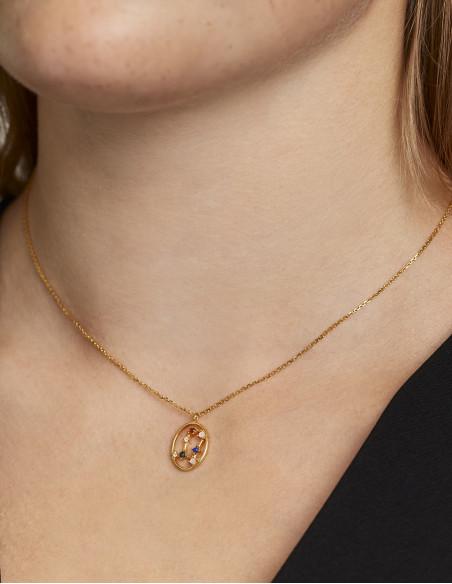 collar geminis pdpaola zodiac collection sommes demode zaragoza