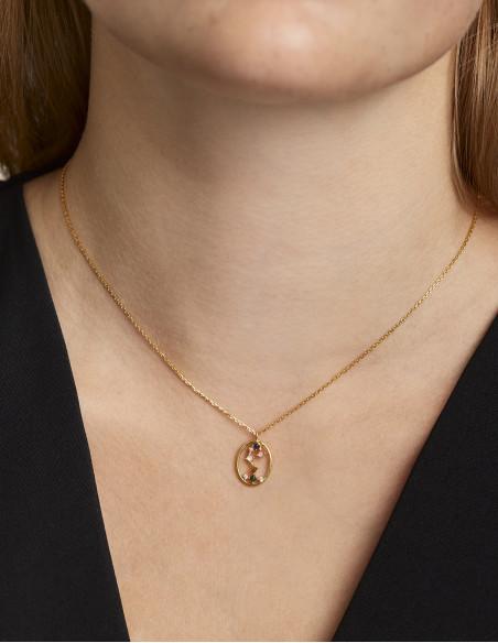 collar escorpio pdpaola zodiac collection sommes demode zaragoza